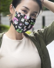 Baking recipe 3 Layer Face Mask - Single aos-face-mask-3-layers-lifestyle-front-13