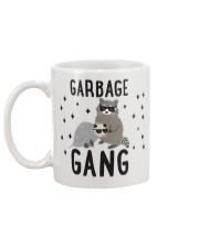GARBAGE GANG Mug back