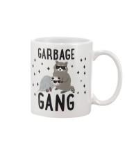 GARBAGE GANG Mug front