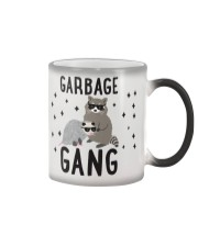 GARBAGE GANG Color Changing Mug thumbnail