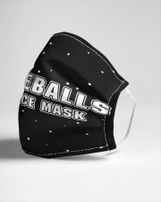 Spaceballs The Face Cloth face mask aos-face-mask-lifestyle-21