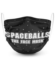 Spaceballs The Face Masks tile