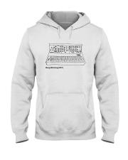 Moog Minimoog Hooded Sweatshirt thumbnail