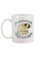 Draggin Ass Mug back