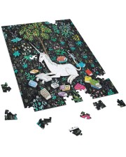 Reading Unicorn 250 Piece Puzzle (vertical) aos-jigsaw-puzzle-250-pieces-vertical-front-06
