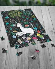 Reading Unicorn 250 Piece Puzzle (vertical) aos-jigsaw-puzzle-250-pieces-vertical-lifestyle-front-19