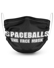 Exclusive Edition 2 Layer Face Mask - Single thumbnail