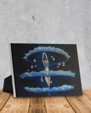 sailor moon 10x8 Easel-Back Gallery Wrapped Canvas aos-easel-back-canvas-pgw-10x8-lifestyle-front-02