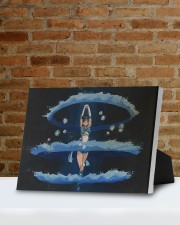 sailor moon 10x8 Easel-Back Gallery Wrapped Canvas aos-easel-back-canvas-pgw-10x8-lifestyle-front-05