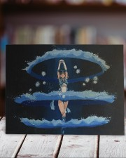 sailor moon 10x8 Easel-Back Gallery Wrapped Canvas aos-easel-back-canvas-pgw-10x8-lifestyle-front-11