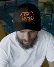 DA Bear Embroidered Hat garment-embroidery-hat-lifestyle-06