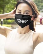 Exclusive Edition M00558 2 Layer Face Mask - Single aos-face-mask-2-layers-lifestyle-front-09