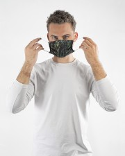 Exclusive Edition Cloth face mask aos-face-mask-lifestyle-08