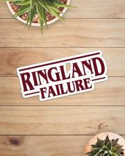 Ringlanf Failure Sticker - Single (Horizontal) aos-sticker-single-horizontal-lifestyle-front-07