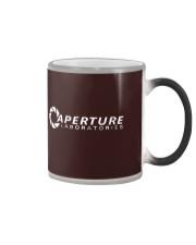 capture-laboratories Color Changing Mug tile