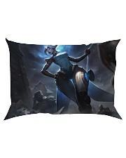 Exclusive Edition1245 Rectangular Pillowcase back