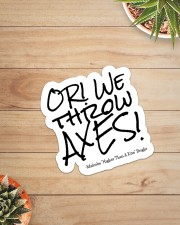 AXES Sticker - Single (Vertical) aos-sticker-single-vertical-lifestyle-front-07
