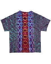 Space All-over T-Shirt back