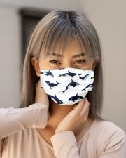 Orca Cloth face mask aos-face-mask-lifestyle-18