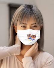 Six-feet Cloth face mask aos-face-mask-lifestyle-18