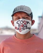 Cook Pass Babtridge Cloth face mask aos-face-mask-lifestyle-06