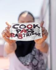 Cook Pass Babtridge Cloth face mask aos-face-mask-lifestyle-07