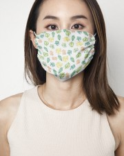 Exclusive Edition M0055 2 Layer Face Mask - Single aos-face-mask-2-layers-lifestyle-front-01