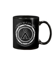No-Place-Like Mug front