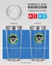 Starchild coffee2 20oz Tumbler aos-20oz-tumbler-lifestyle-front-60