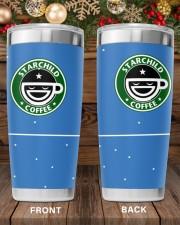 Starchild coffee2 20oz Tumbler aos-20oz-tumbler-lifestyle-front-97