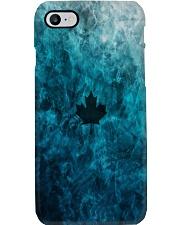 Black ice Phone Case i-phone-8-case