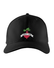 Schrute-farms Embroidered Hat front