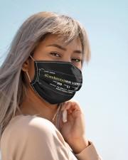 Legendary Cloth face mask aos-face-mask-lifestyle-19