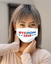 Bye-Don-2020 Cloth face mask aos-face-mask-lifestyle-18