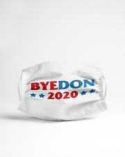 Bye-Don-2020 Cloth face mask aos-face-mask-lifestyle-22