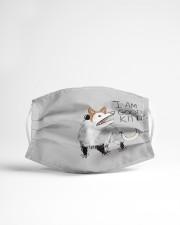 I am good kitty  Cloth face mask aos-face-mask-lifestyle-22