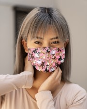 Chihuahua Cloth face mask aos-face-mask-lifestyle-18