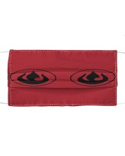 Fire-Nation-Insignia Cloth face mask front