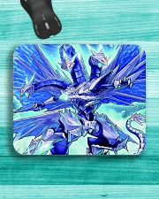 Trishula the Dragon of Icy Imprisonment Mousepad aos-mousepad-front-lifestyle-5