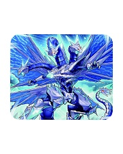Trishula the Dragon of Icy Imprisonment Mousepad front