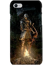 The Chosen Undead Phone Case i-phone-8-case
