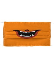 House Hausu 1977 Cloth face mask front