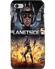 Planetside 2 Phone Case i-phone-8-case