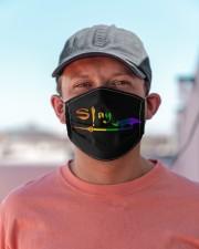 Slay Cloth face mask aos-face-mask-lifestyle-06