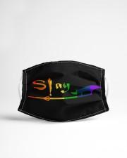 Slay Cloth face mask aos-face-mask-lifestyle-22