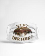 Vert Der Ferk Cloth face mask aos-face-mask-lifestyle-22