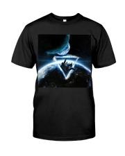 G R A V I T Y  Classic T-Shirt front