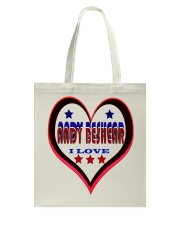 I LOVE ANDY BESHEAR Tote Bag tile