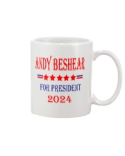 ANDY BESHEAR FOR PRESIDENT Mug thumbnail