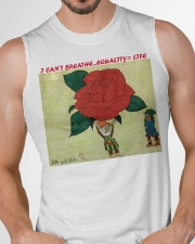 I CAN'T BREATHE Sleeveless Tee garment-tshirt-tanktop-detail-front-chest-01